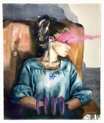 Akihiko Sugiura, 'No Title', 2019