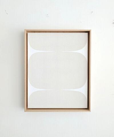 Sara Genn, 'New Alphabet (Brainy)', 2019