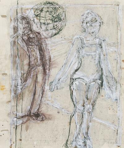 John Lees, 'Lunar Chorine'