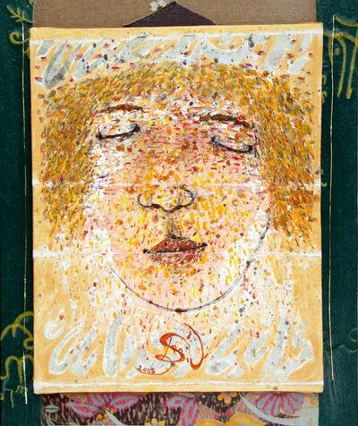 Serpil Yeter, '(1987 - 2002)', 2005