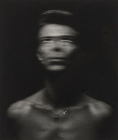 Victor Skrebneski, 'David Bowie Diptych', 1991