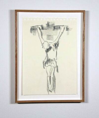 Robert Zandvliet, 'Untitled (Crucifix)', 2018