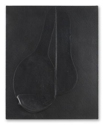 Takesada Matsutani, 'Nagare (Stream)-II a´83', 1983