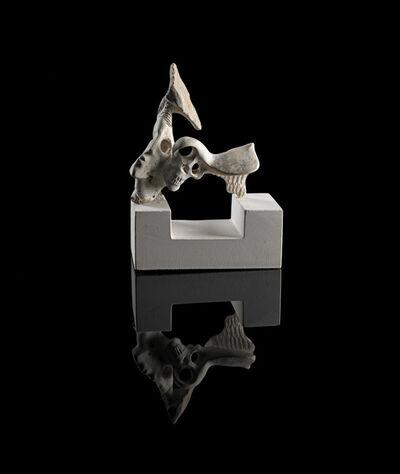 Mehmet Aksoy, 'Ölüm ve uyku - Hypnos & Thanatos', 2014