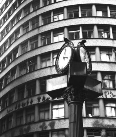 Renata Brito, 'Time'