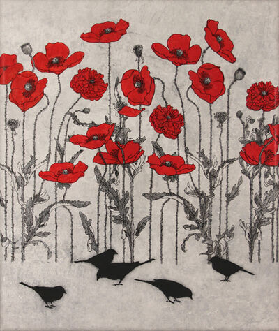 Pamela Murphy, 'Gardeners', ca. 2014