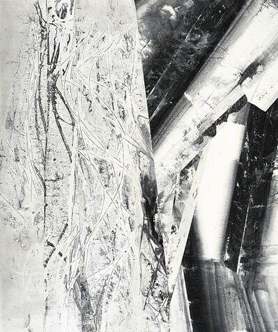 Zheng Chongbin 郑重宾, 'Partially Exposed Structure 显露的结构', 2015