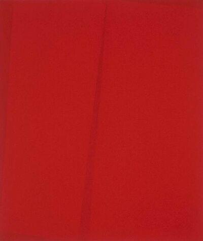 Guido Molinari, 'Quantificateur 1/86 (G.M.-T-1986-02)', 1986