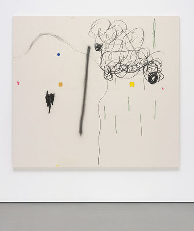 Christian Rosa, 'Ruff Neck', 2013
