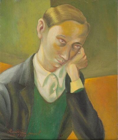 Yuri Rodkin, 'Untitled', 1996