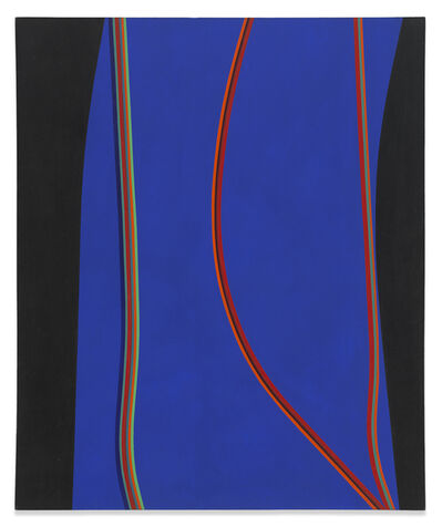 Lorser Feitelson, 'Untitled (February 10)', 1965