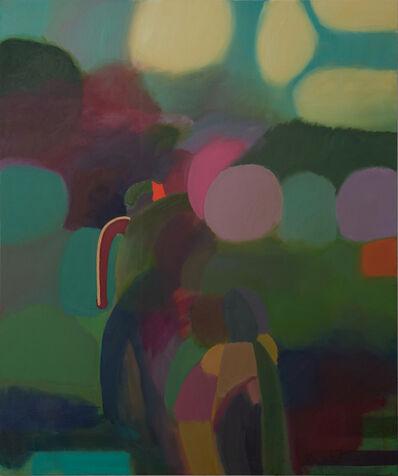 Phoebe Unwin, 'Approach', 2017