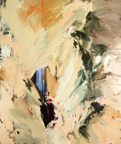 Rachel Valdes Camejo, 'Desert 1', 2019