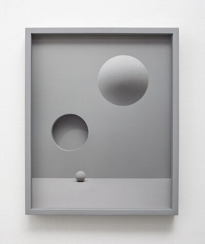 Liat Elbling, 'One Two Three', 2015