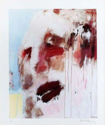 Paul McCarthy, 'Big face mountain', 1999