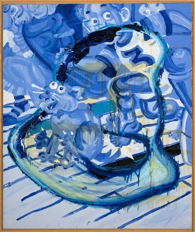 Martin Kippenberger, 'Untitled', 1994