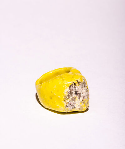 Aneta Regel, 'Porcelain Ring', 2020