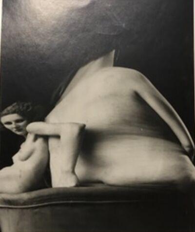 André Kertész, 'Distortion #7', 1933