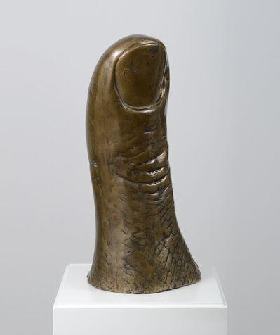 César, 'Le Pouce', 1965