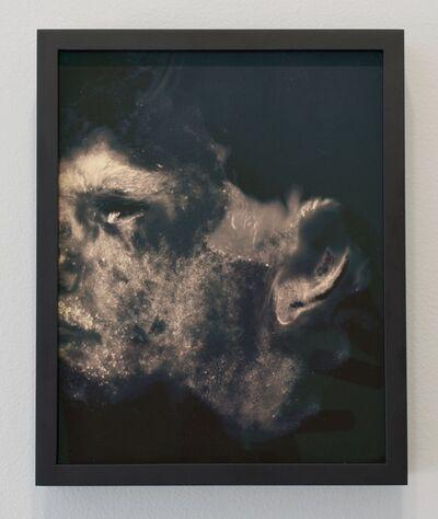 Gary Schneider, 'Mask Self Portrait', 1999