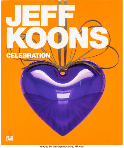 Jeff Koons, 'Celebration', 2009