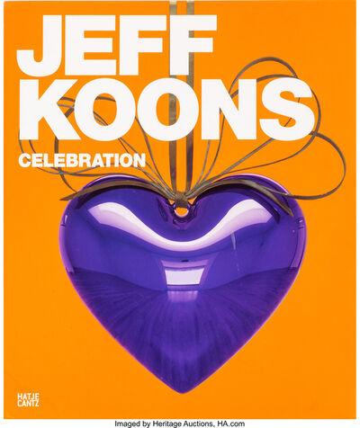 Jeff Koons, 'Celebration', 2009