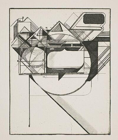 Augustine Kofie, 'Triangulation 1', 2010