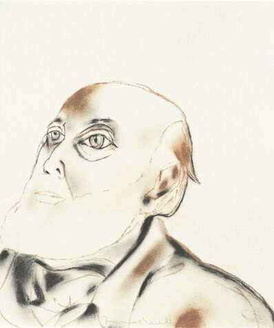 Francesco Clemente, 'Untitled', 1997
