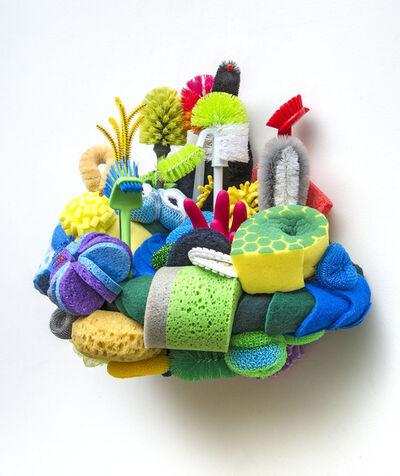 Lynn Aldrich, 'Reef For A Warm Sea', 2013
