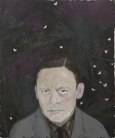 Enrique Martínez Celaya, 'The Dragon (T.S. Eliot)', 2016