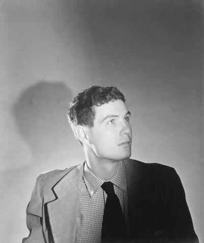 George Platt Lynes, 'Donald Windham', ca. 1930-1950