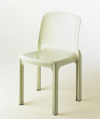 "Vico Magistretti, '""Selene"" chair', 1969"