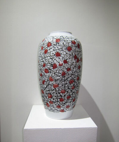 Sanzi, 'Untitled 1 (Vase)'