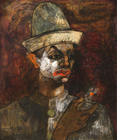 Francis Picabia, 'Pancho', ca. 1934