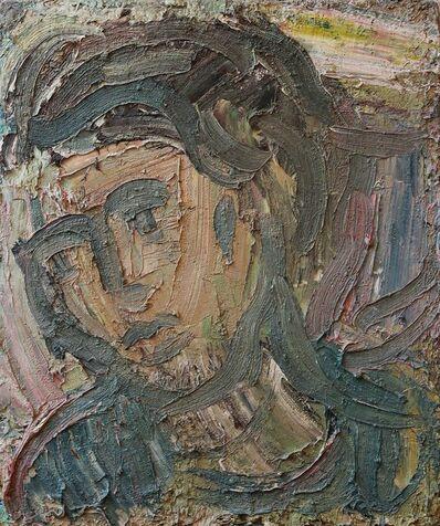 Richard Cook, 'Head of Partou ii', 2000