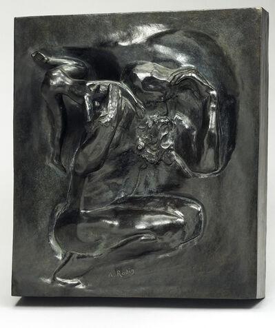 Auguste Rodin, 'Le Créateur (The Creator)', before 1890