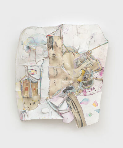 Hilary Harnischfeger, 'LLano', 2021