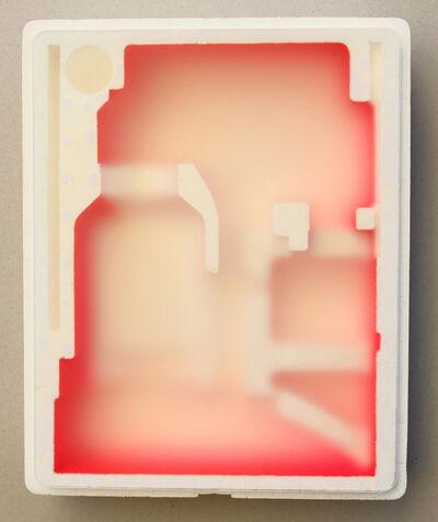 Carola Bürgi, 'Expanded Space 5', 2019