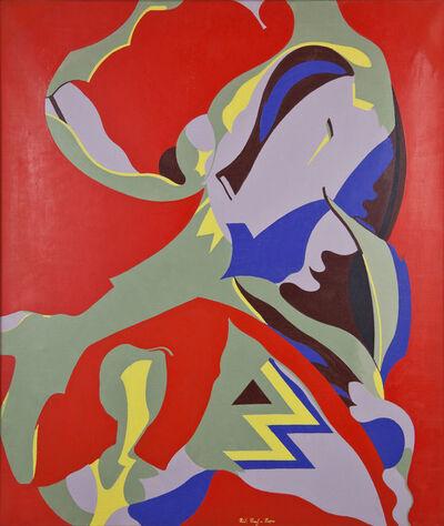 Rudolf Urech-Seon, 'Composition S', n.d.
