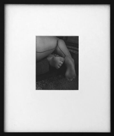 Elmer Batters, 'Head to Toe', 1993