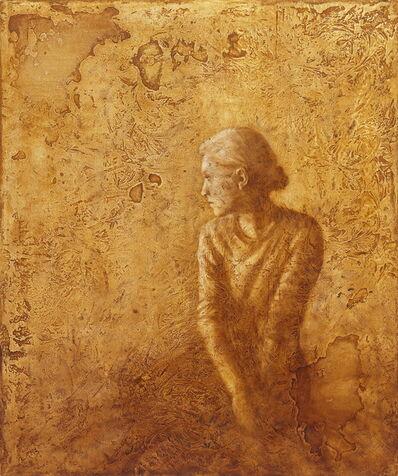 Susan Hall, 'Aria', 2014