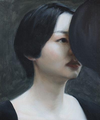 Xue Ruozhe  薛若哲, 'Black Ball', 2019