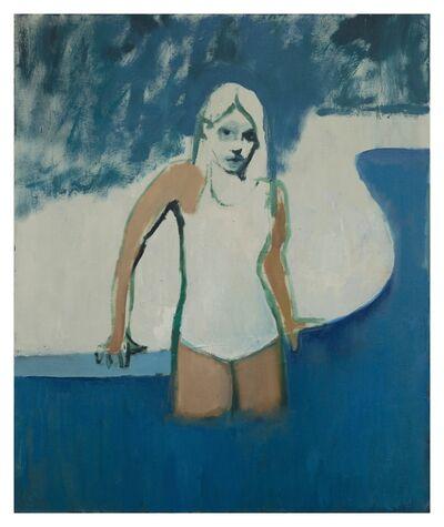 Jonathan Wateridge, 'Inland Water', 2020