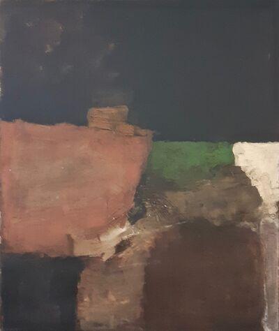 Mikel Temo, 'Mediteranian I', 2006