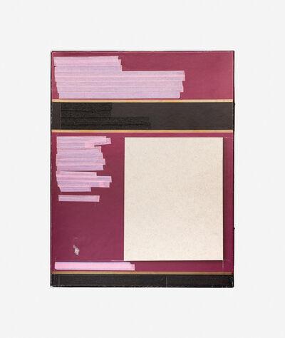 Andy Mattern, 'Standard Size #7841', 2014