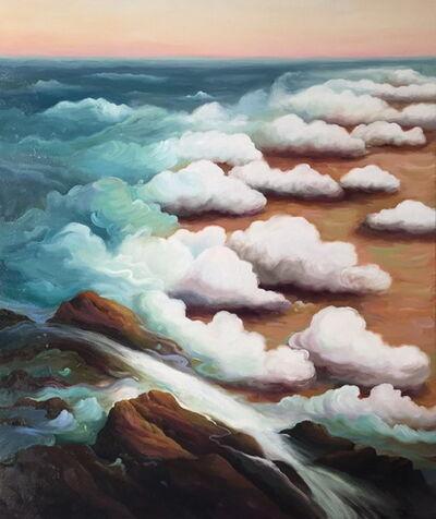 Phoebe Brunner, 'On Shore', 2020