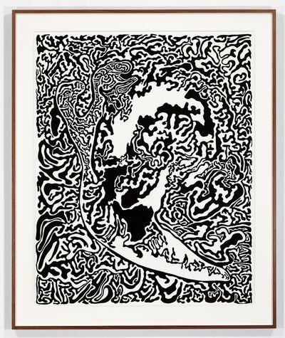 James Siena, 'Untitled (#1)', 1991