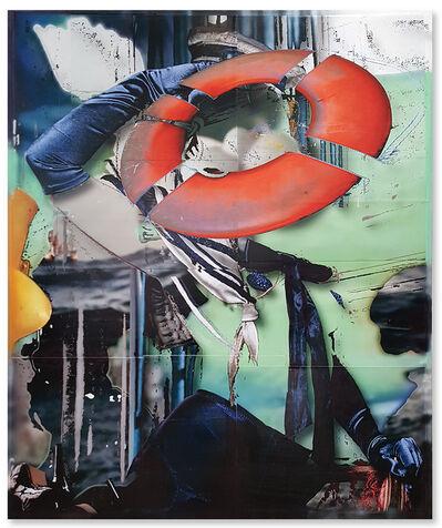 Deborah Oropallo, 'Rigged', 2016