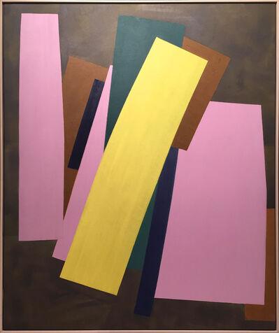 William Perehudoff, 'AC-92-005', 1992