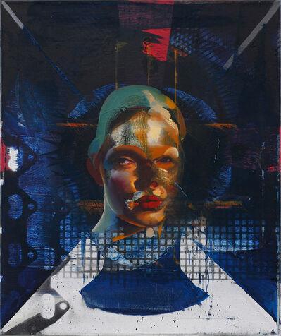 Rayk Goetze, 'Persona', 2020
